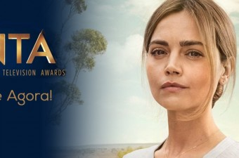 NATIONAL TELEVISION AWARDS 2019: VOTE EM JENNA COLEMAN E 'THE CRY'